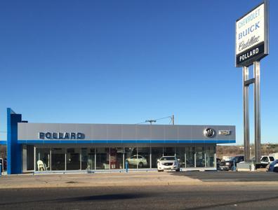 Pollard Chevrolet Image 1