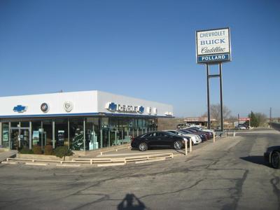 Pollard Chevrolet Image 2