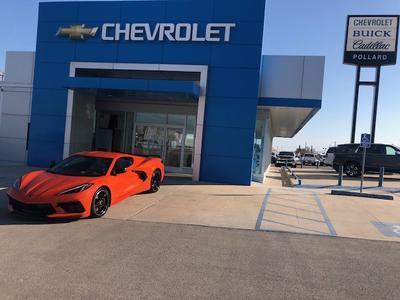 Pollard Chevrolet Image 3