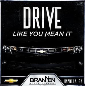 Brannen Motor Company Image 1