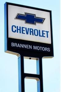 Brannen Motor Company Image 2