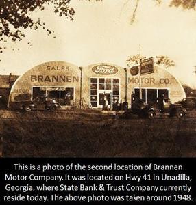Brannen Motor Company Image 3