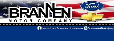 Brannen Motor Company Image 4