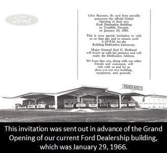 Brannen Motor Company Image 7
