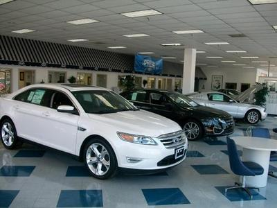 Freedom Ford Lincoln of Claypool Hill Image 1