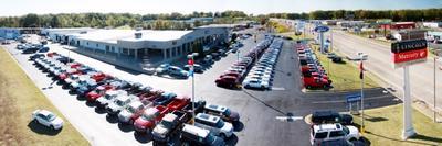 Paducah Ford Lincoln Mazda, Inc. Image 1