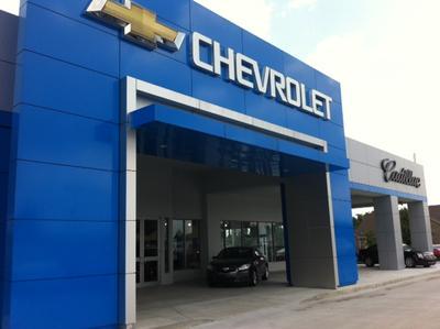 Royal Oaks Chevrolet Cadillac Image 3