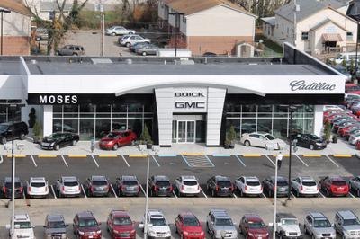 Moses Cadillac Buick GMC Image 6