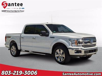 Ford F-150 2018 for Sale in Manning, SC