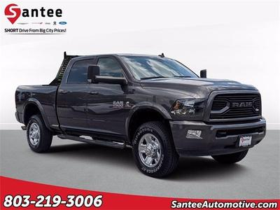 RAM 2500 2018 for Sale in Manning, SC