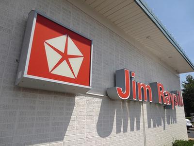 Jim Raysik, Inc. Image 1