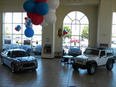 Vacaville Dodge Chrysler Jeep RAM Image 4