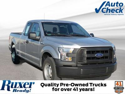Ford F-150 2016 for Sale in Jasper, IN