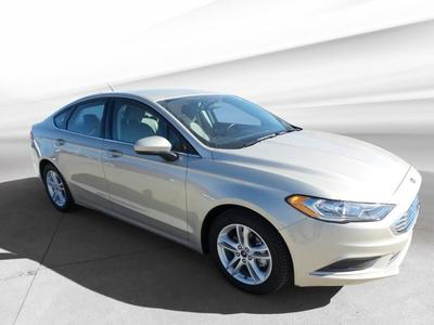 Ford Fusion 2018 for Sale in Jasper, IN