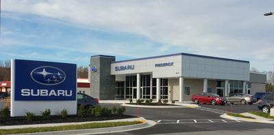 Frederick Motor Company Image 1
