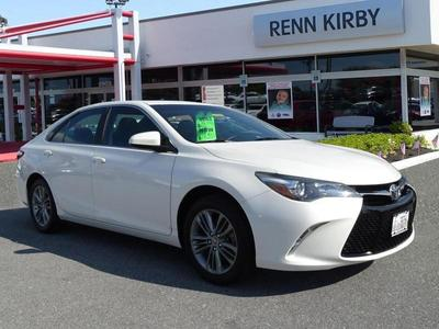 Toyota Camry 2015 for Sale in Frederick, MD