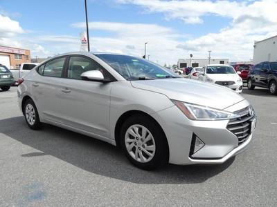 Hyundai Elantra 2019 for Sale in Frederick, MD