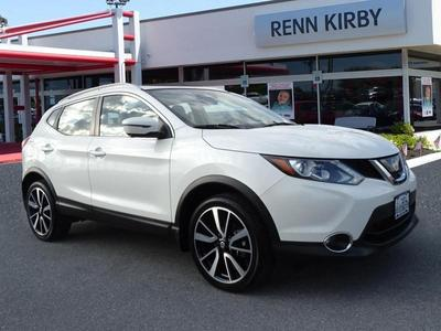 Nissan Rogue Sport 2018 for Sale in Frederick, MD