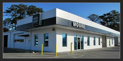 Moore Buick GMC Image 1