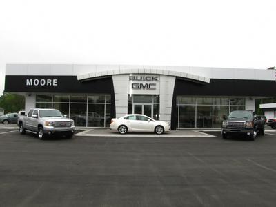 Moore Buick GMC Image 2