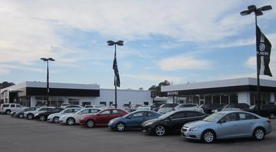 Moore Buick GMC Image 5