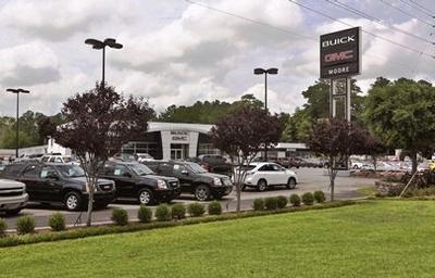 Moore Buick GMC Image 7