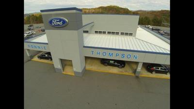 Ronnie Thompson Ford Image 2