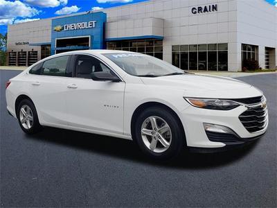Chevrolet Malibu 2019 for Sale in Little Rock, AR