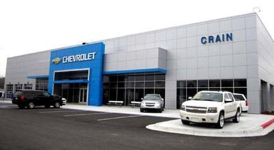 Crain Chevrolet Image 2
