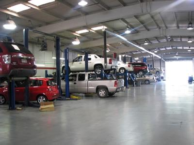 Crain Chevrolet Image 3