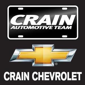 Crain Chevrolet Image 4