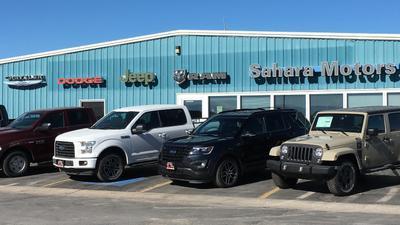 Sahara Motors Image 1