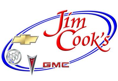 Jim Cook Chevrolet Buick GMC Image 1