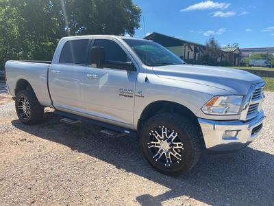 RAM 2500 2016 for Sale in Chandler, OK