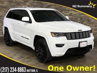 Jeep Grand Cherokee 2020 for Sale in Mattoon, IL