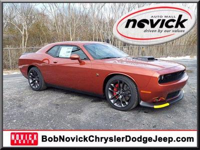 Dodge Challenger 2021 for Sale in Bridgeton, NJ