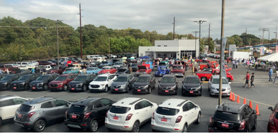 Novick Auto Mall Image 1