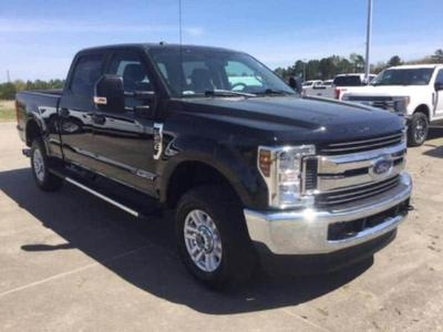 2018 Ford F-250 XLT for sale VIN: 1FT7W2BT5JEB43837