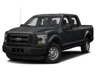 2017 Ford F-150 XLT for sale VIN: 1FTFW1EG3HKD47519