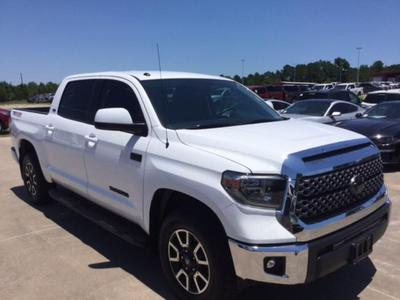 2018 Toyota Tundra  for sale VIN: 5TFDY5F12JX757496