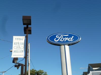 Keyser & Miller Ford Image 1