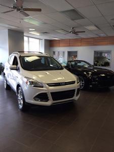 Keyser & Miller Ford Image 5