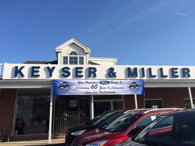 Keyser & Miller Ford Image 6
