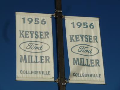 Keyser & Miller Ford Image 8