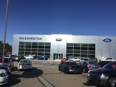 Washington Ford Image 3