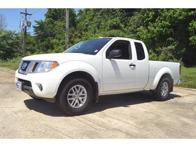 Nissan Frontier 2018 for Sale in Vicksburg, MS