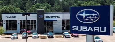 Peltier Subaru Image 3