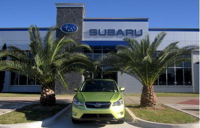 Peltier Subaru Image 4