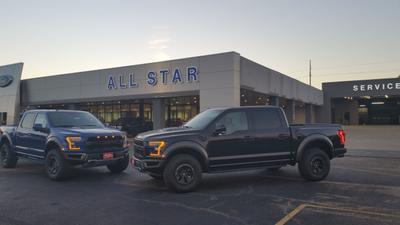 All Star Ford Kilgore Image 1