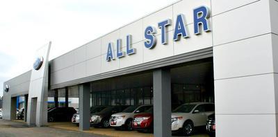 All Star Ford Kilgore Image 2